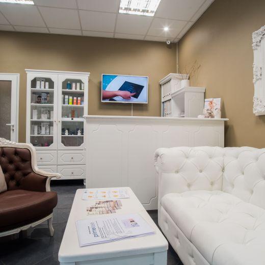 """MedEsta–Medical Esthetic&Laser Center, ул. """"Гургулят"""" 22"""