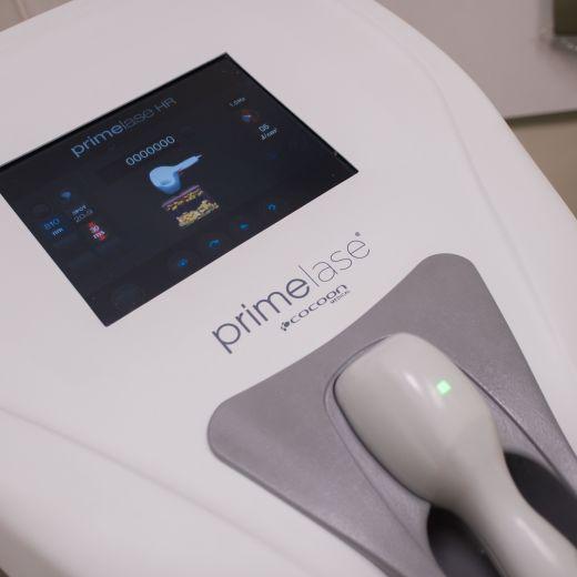 Диоден лазер PrimeLase